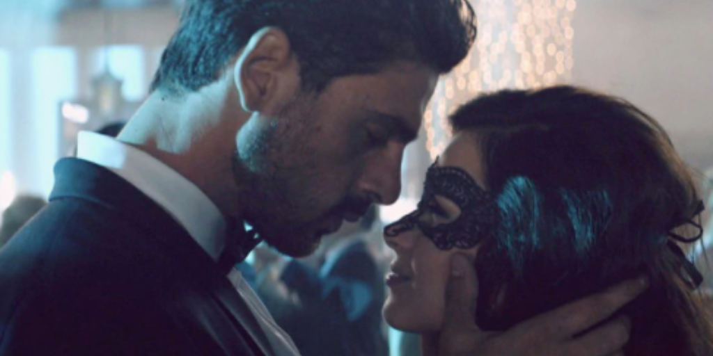 Netflix's 365 Days isn't romantic, it glorifies violence against women