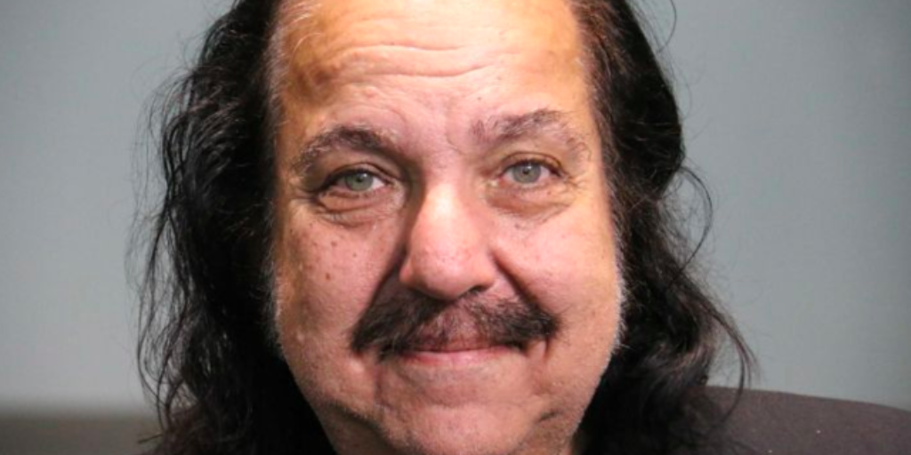 """""""'Get some Ron Into You"""": Porn 'star' Ron Jeremy on multiple sexual assault charges - while Dan Murphy's flogs his rum label"""