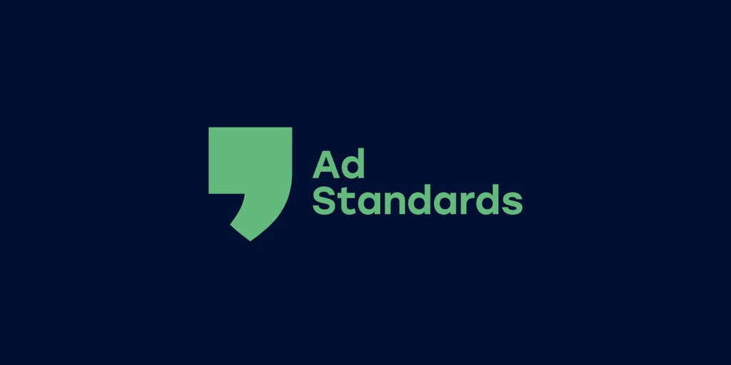 For Immediate Release: Ad Standards 'most complaints' list highlights self-regulation failure