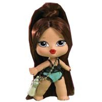 Bratz dolls relaunch with (slightly) more demure look