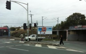 Keep Australia Beautiful: trash sexist ad campaigns
