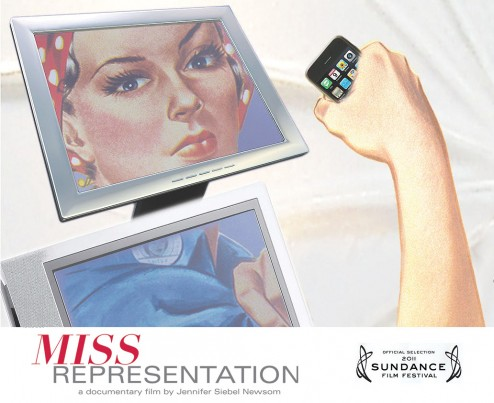 Melbourne Screening of Miss Representation