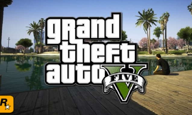 Kmart pulls Grand Theft Auto 5 from sale