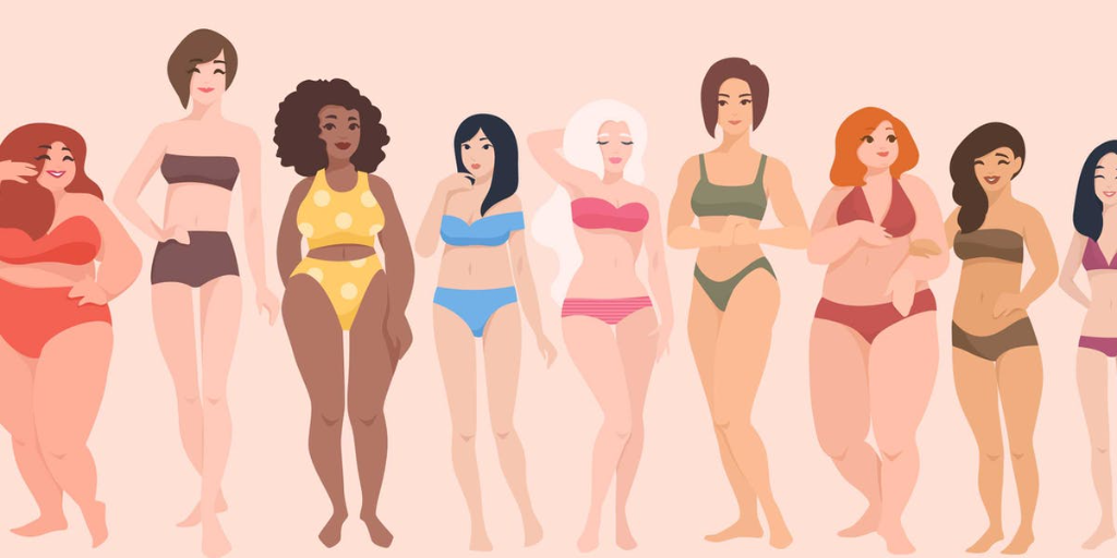 Despite new body image code, it's business as usual in depictions of women