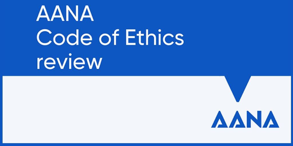 Updated AANA Code of Ethics takes effect today, but we have serious doubts