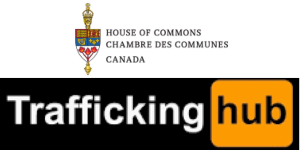 Submission to Canadian parliamentary Ethics Committee: Protection of Privacy and Reputation on Platforms such as Pornhub