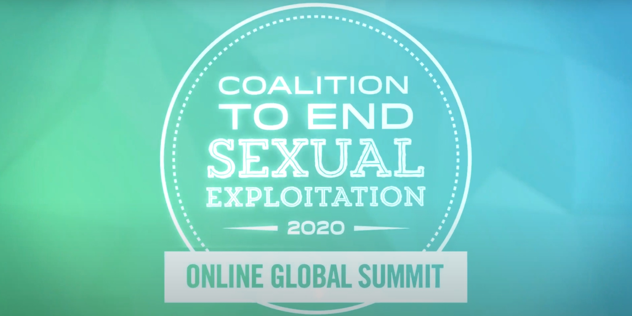 Sex Dolls and Robots: Implications for Women and Girls - Caitlin Roper at the Coalition to End Sexual Exploitation 2020 Online Global Summit