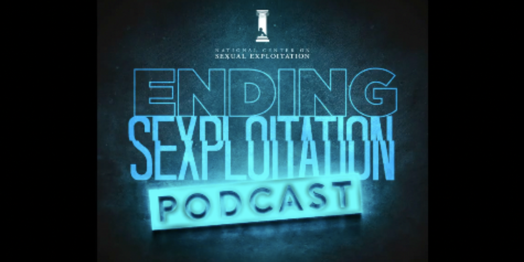 No, sex dolls cannot 'cure' loneliness: Caitlin Roper on Ending Sexploitation podcast