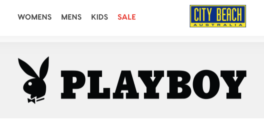 Collective Shout responds to common defences of City Beach Playboy promotion