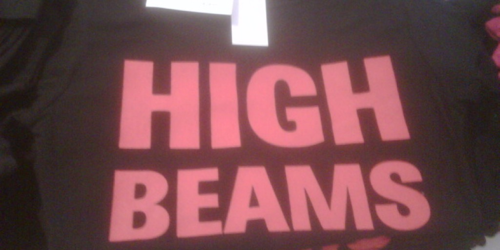High Beams: Supre setting the standard for objectification of girls