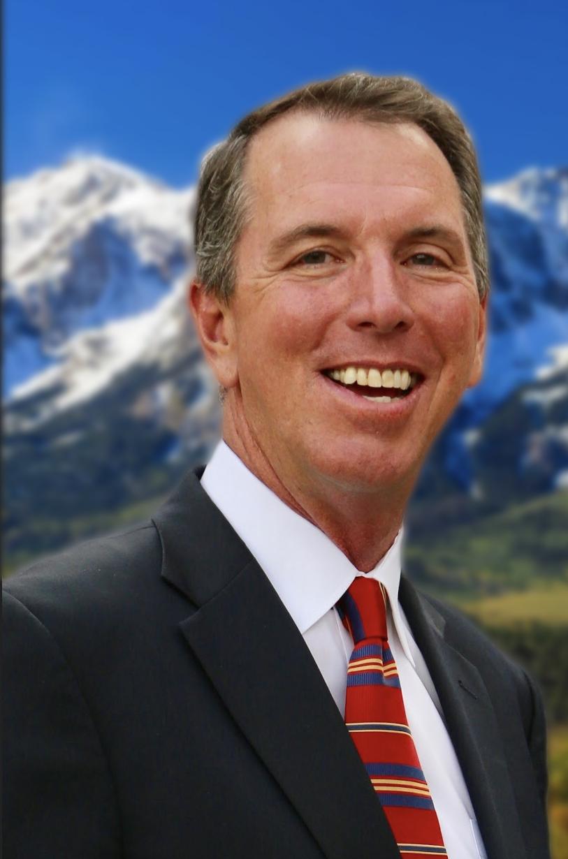 Senator Paul Lundeen