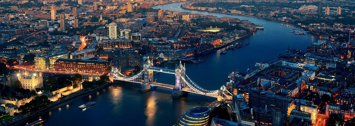 London Net Worth