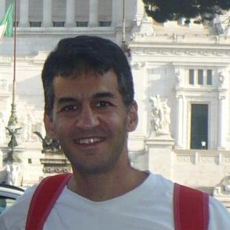 Andreas Prodromidis