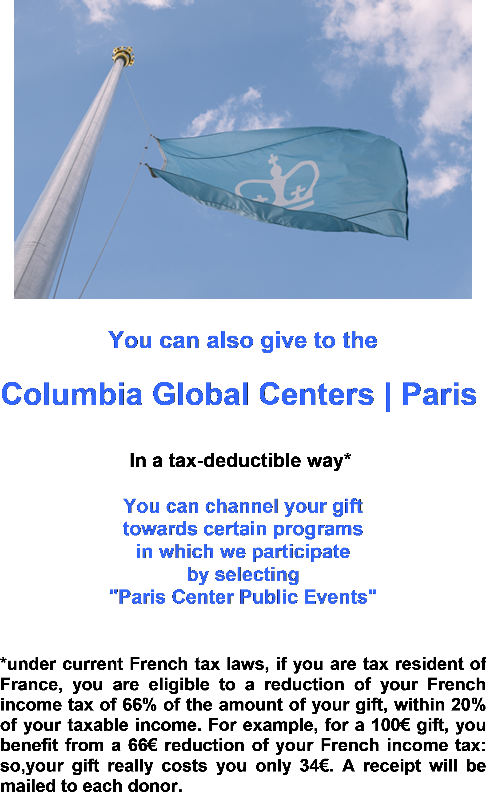 give global centers