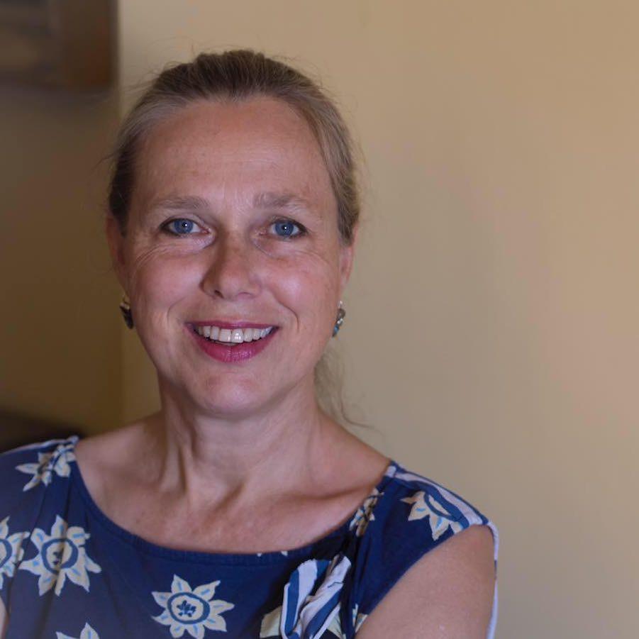 Cornelia Lauf
