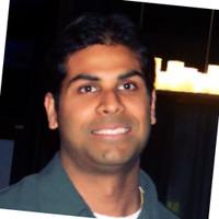 Ameet Chaudhury