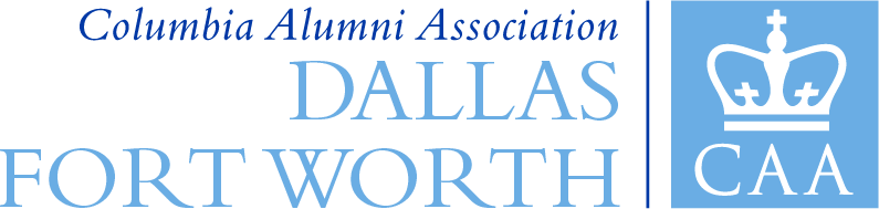 Columbia Alumni Association of Dallas Fort Worth