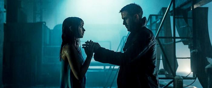Courtesy of Blade Runner 2049