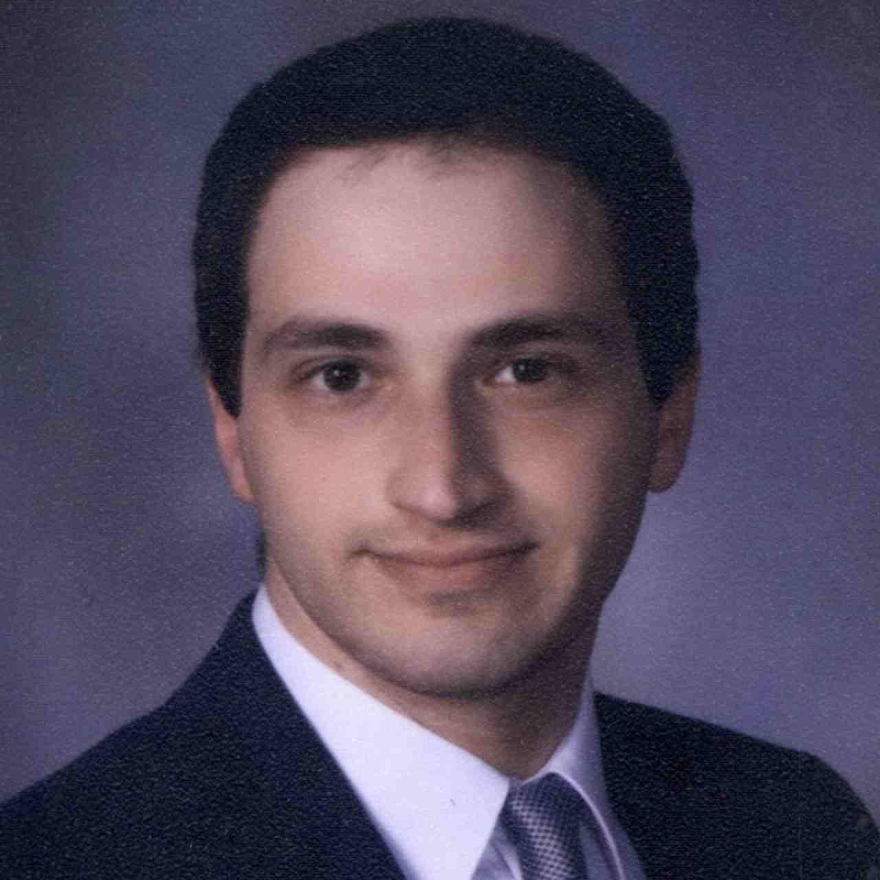 Jeff Panosian