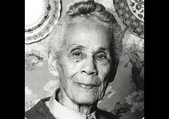 Bessie Delany