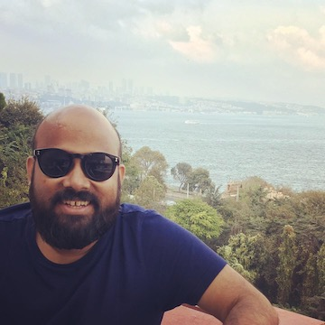 Ravi Narain