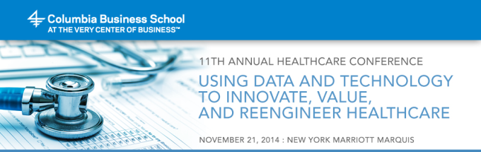 Using Data and Technology to Innovate, Value and Reengineer Healthcare