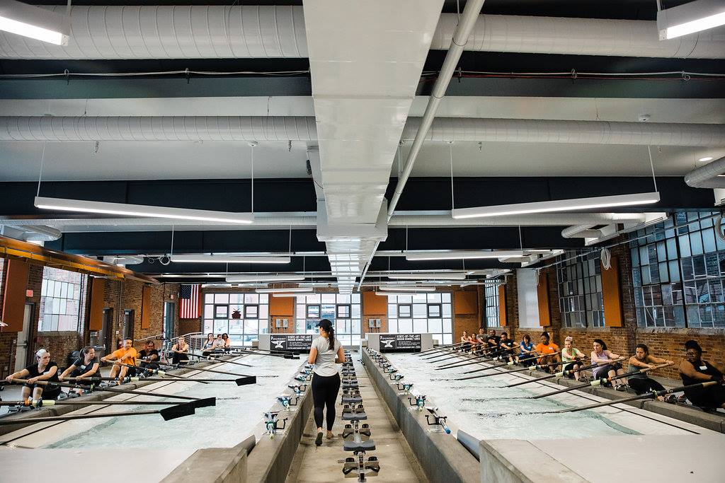 Foundry Cleveland Rowing Center Picture