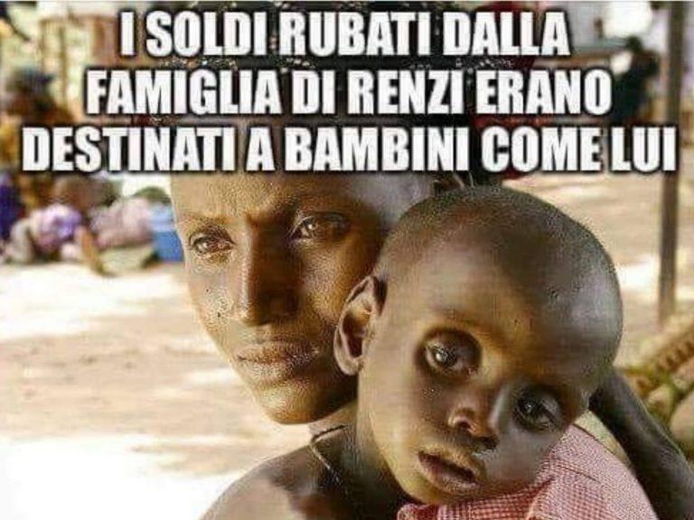 I SOLDI AI BAMBINI AFRICANI