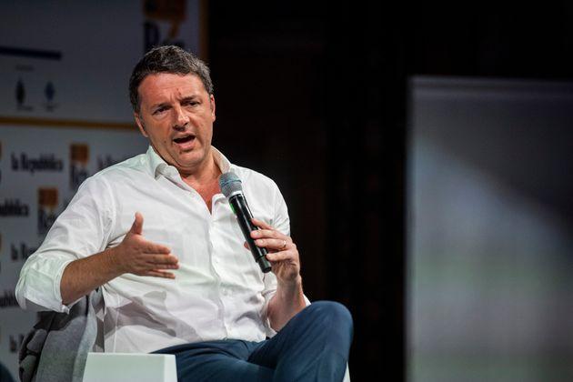 I Salvini passano, l'Italia resta – Renzi a Repubblica delle Idee