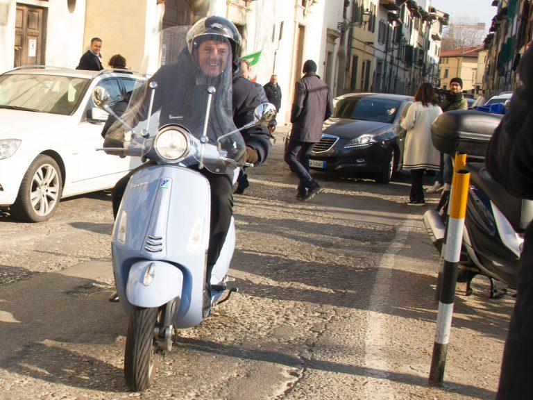 Ora faranno la patrimoniale. Renzi parla di Zingaretti, Un'altra strada, recessione