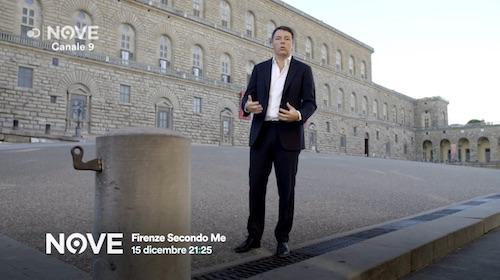 Fiero del mio documentario su Firenze. Dopo la tv non mollo di un centimetro. Intervista ad Oggi