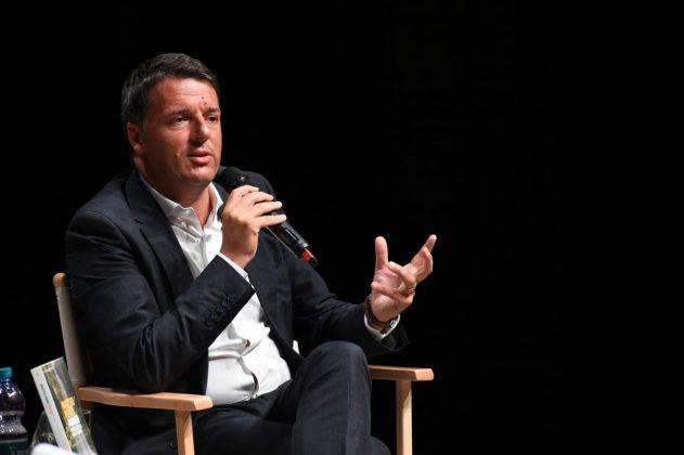 """Renzi: """"Nell'attacco web a Mattarella, la responsabilità politica è del M5S"""""""