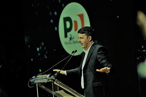 Renzi: Basta liti e presto il Pd vincerà di nuovo