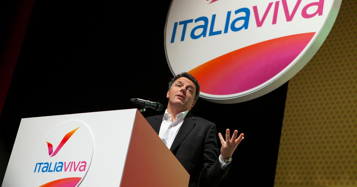 """Renzi: """"Andiamo avanti ma adesso basta con le leggi populiste"""""""