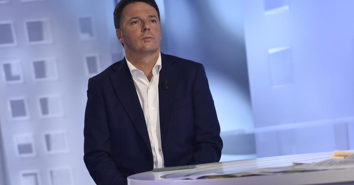 Matteo Renzi a Le Figaro: