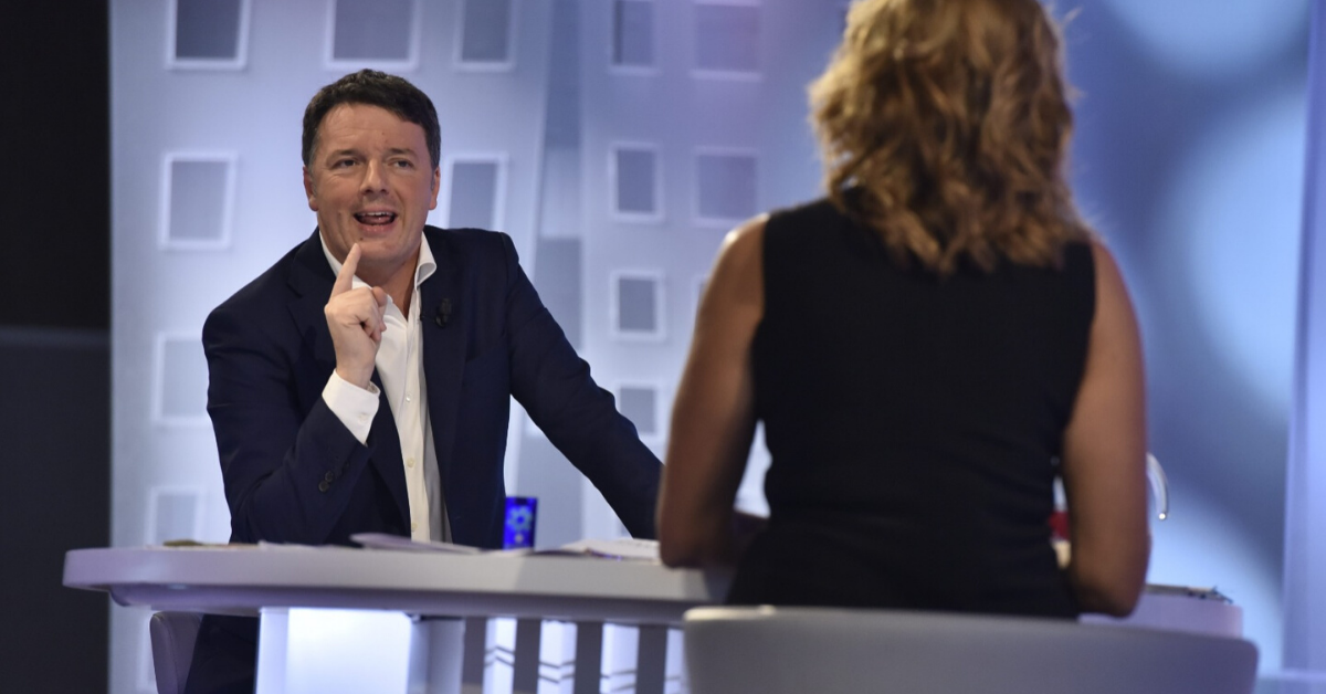 Matteo Renzi to Le Figaro: Betting on Europe and education