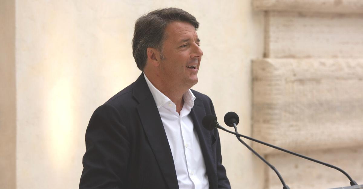 """Renzi: """"Basta cassa integrazione. Ora investiamo sul lavoro"""""""