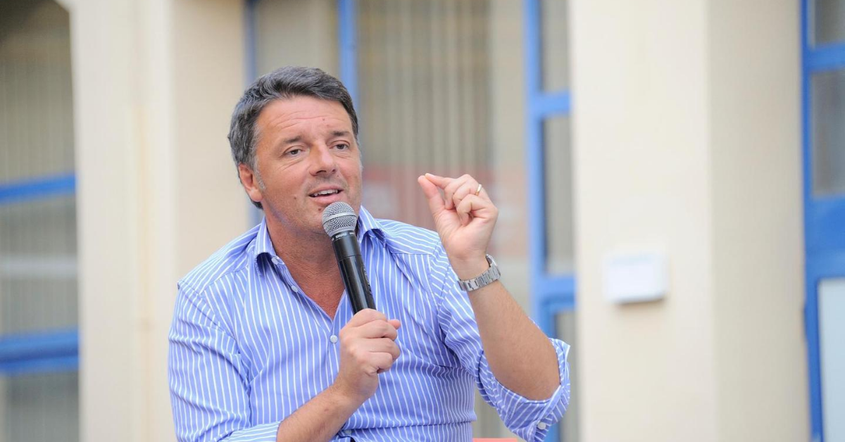 """Renzi: """"La crisi imporrà il Mes. Il governo? Va avanti ma serve più competenza"""""""