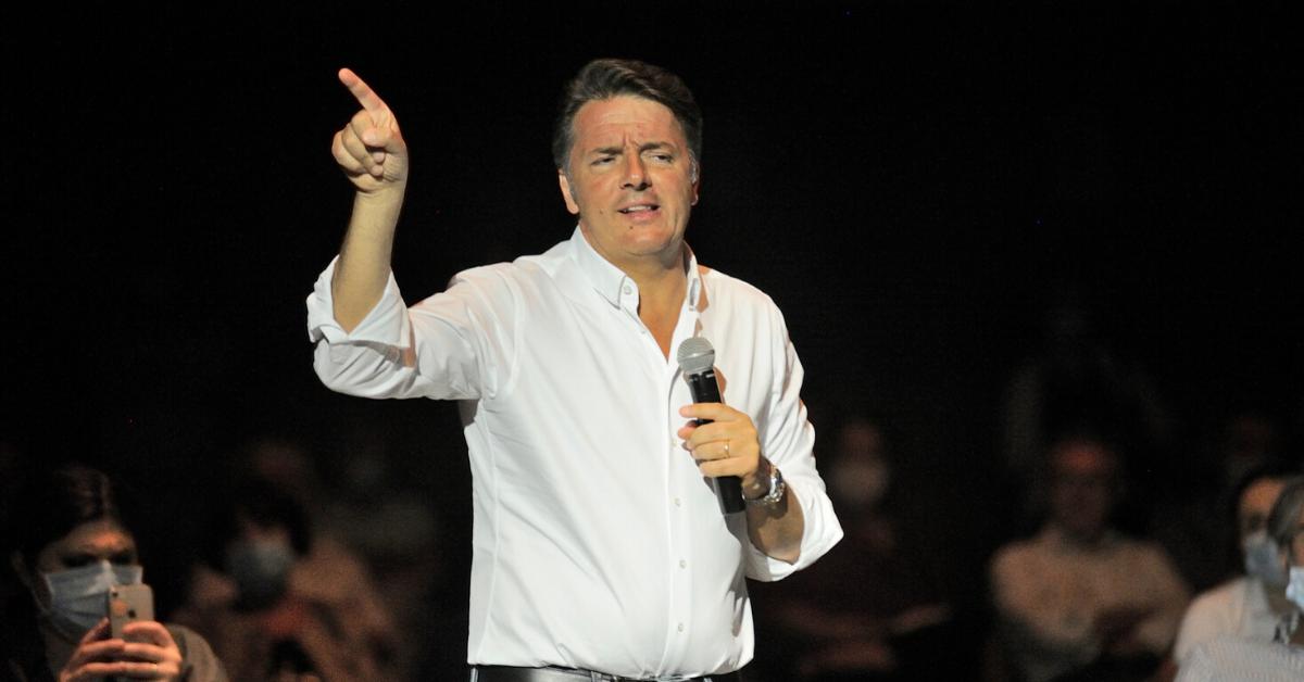 """Renzi sul Riformista: """"Ora mettiamo in lockdown la burocrazia"""""""