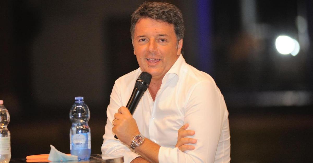 """Renzi: """"Per la scuola test obbligatori e prof in classe"""""""