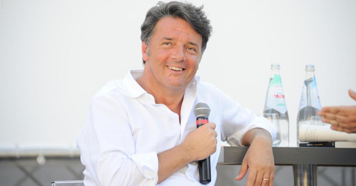 Renzi: «Ho stoppato Salvini ma no alle nozze Pd-M5s»