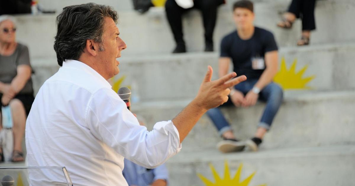 """Renzi in Trentino Alto Adige: """"Noi decisivi per la vittoria. Caramaschi, tecnico di valore. Ianeselli sa ascoltare la città"""""""