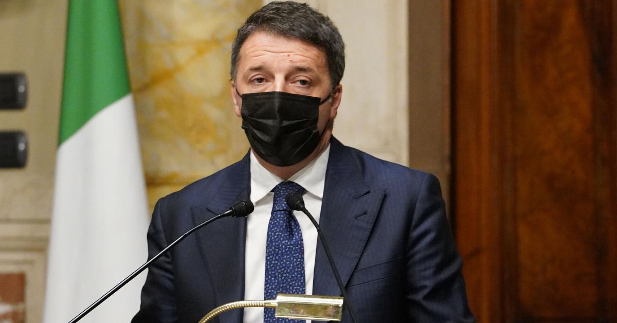 Renzi a El Pais: