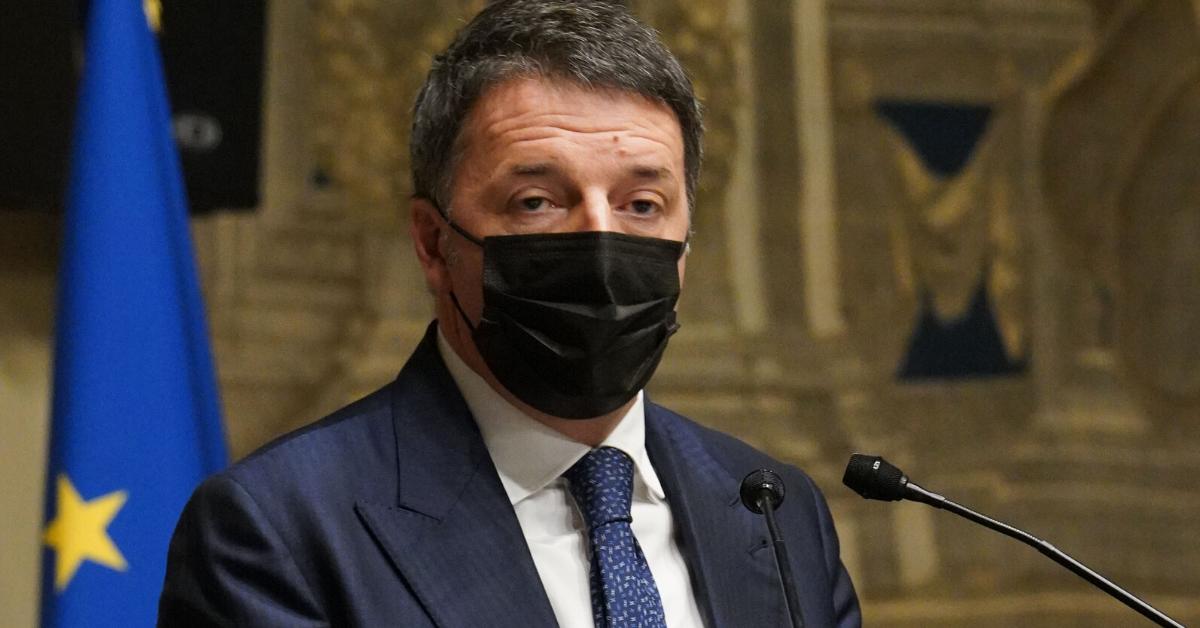 Renzi al Die Zeit: