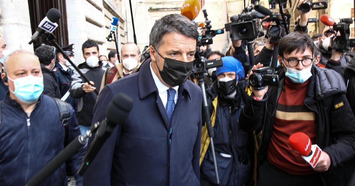 Renzi al Financial Times:
