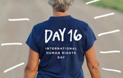 DAY 16 - International Human Rights Day