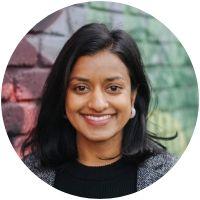 Rachel Saravanamuthu