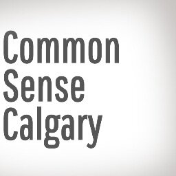 Common Sense Calgary