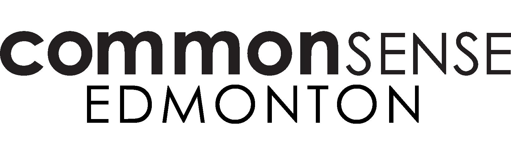 Common Sense Edmonton
