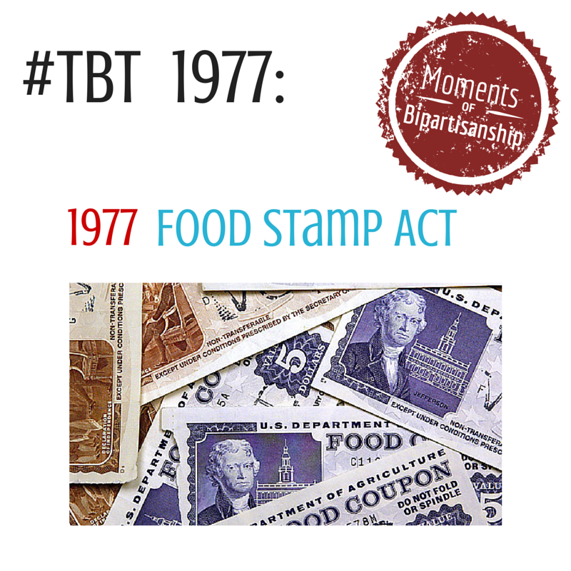 1977 Food Stamp Act